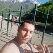 Дмитрий 40 Сочи