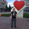 Vasiliy, 20, Bezenchuk
