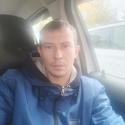 Александр, 34, г.Икша