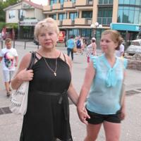 Галина, 64 года, Весы, Самара