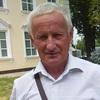 Владимир, 68, г.Тихорецк