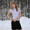 Юлия, 29, г.Воткинск