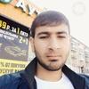 Jasur, 33, г.Екатеринбург