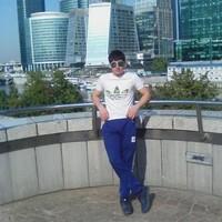 табаров хайрулло, 26 лет, Весы, Москва