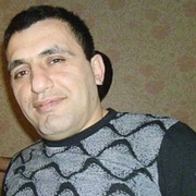 Nairi Hayrapetyan 41 Ереван