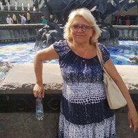 ЖАННА, 70 лет, Дева, Краматорск