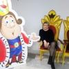 Natali, 42, г.Усинск