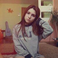 Катя, 26 лет, Козерог, Нижний Новгород