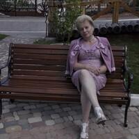 Нинель, 65 лет, Близнецы, Рязань