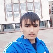Sirojiddin 23 Москва