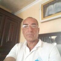 Раджаб, 56 лет, Рыбы, Москва