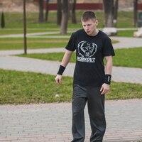 Андрей, 27 лет, Телец, Могилёв