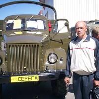 Сергей, 50 лет, Овен, Нижний Новгород