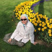 жибек, 57 лет, Лев, Бишкек