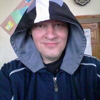 Владимир, 44 года, Водолей, Пителино