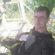 Дмитрий 33 Минусинск