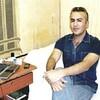 mubarak, 50, Amman