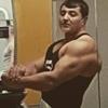 Nazir Kimsanov, 34, г.Нью-Рошелл