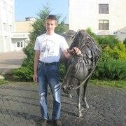 Алексей 25 Мышкин