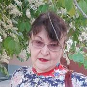 Ирина Тастемирова 57 Санкт-Петербург