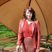 Наталья 46 лет (Стрелец) Полоцк