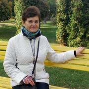 Анна 58 Полтава