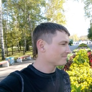 Антон 35 Барнаул
