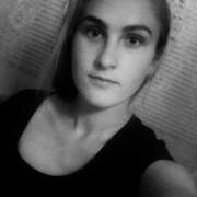 Іванка 22 года (Козерог) на сайте знакомств Острога
