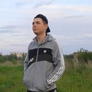 Сергей 22 Шостка