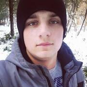 Ростик 21 год (Козерог) Бережаны