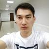 Данияр, 30, г.Актобе (Актюбинск)