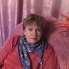 Марина, 58, г.Элиста