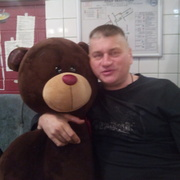 Ник Верин 48 Санкт-Петербург