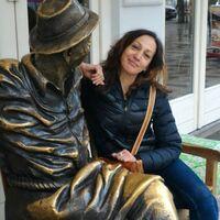 larisa, 52 года, Весы, Тель-Авив-Яффа