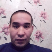 Арман Мусафиров 41 Костанай