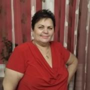 Ирина 58 Новосибирск