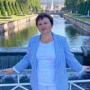 Лилия 53 года (Овен) Железногорск