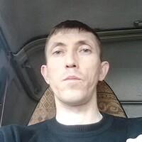 Эд, 42 года, Телец, Кемерово