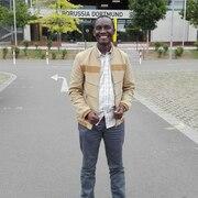 Abdulshakur 42 Кампала