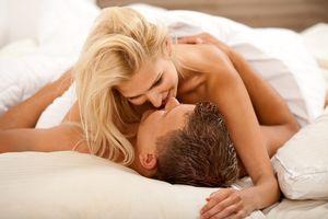 Мужчины засыпают после секса: что делать