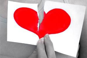 Осколки сердца