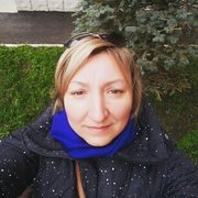 Анна 45 Новосибирск