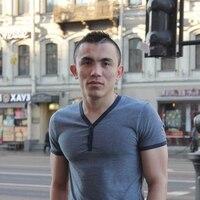 Markus, 29 лет, Весы, Санкт-Петербург