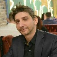 Альфредо, 32 года, Рыбы, Москва