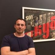 Анатолий Златов 34 года (Овен) Клин