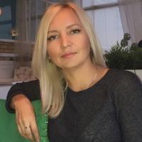 Оксана, 43 года, Водолей, Санкт-Петербург