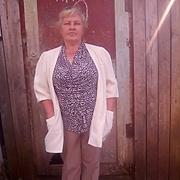 ирина 56 лет (Овен) хочет познакомиться в Нытве