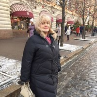 Елена, 56 лет, Овен, Москва