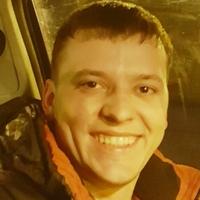 Андрей Опанасевич, 27 лет, Весы, Воронеж