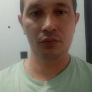 Влад 36 лет (Рак) на сайте знакомств Усть-Кокса